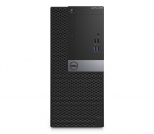 Dell Optiplex 5040 i5-6500/8GB/240SSD/500GB/W10