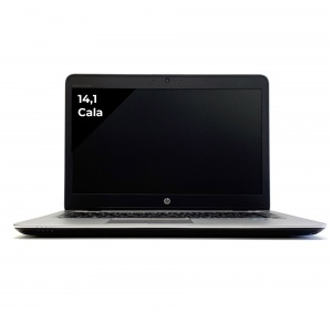 HP Elitebook 840 G3 i5-6200U/8GB/256SSD/W10
