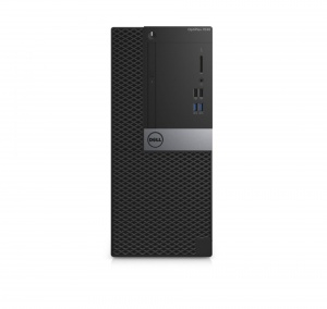 Dell Optiplex 7040 i7-6700/16GB/512SSD/W10 BOX