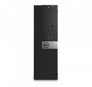 Dell Optiplex 3050 i5-6500/8GB/250SSD/500GB/W10 BOX
